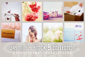 J's Stock 9 Collection by sonelf