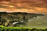 cliffs of moher by oeminler