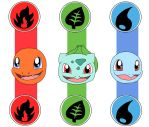 The starters by Froodals