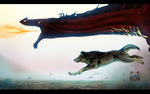 - We race on - by Wolfeyes123