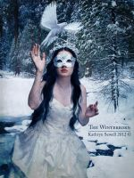 The Winterborn by KSewellDesigns