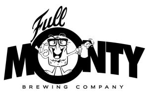 Full Monty Brewing Company - Logo by MightyPowerBluesW8