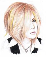 Before I Decay - Uruha by Killer-show