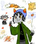 Nepeta by MaryAQuiteContrary