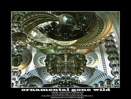 ornamental gone wild by fraterchaos