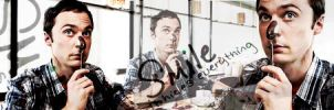 Jim Parsons by MatterFuries