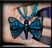 Butterfly by MadamLuck