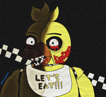 Five Nights at Freddy's- Chica by Stitchlovergirl96