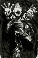 Dane from the Invisibles by jhames34