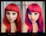 Photo Retouch by TinaLouiseUk