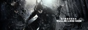 Dark Knight Rises Signature by kingsess