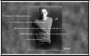 Scrubs-JD Quote 1 by EireannLesleigh