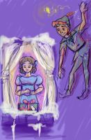 A Gift for an Imaginary Friend by FaerieCarousel
