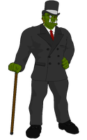Gentleman...orc...whatever by NDT2000