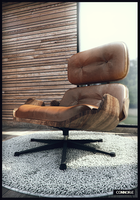 Eames Lounge Chair by imKONNR