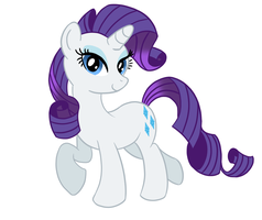 Rarity 2.0 by AleximusPrime
