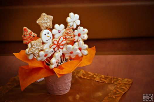 Tasty decorations 1 by Horzescu