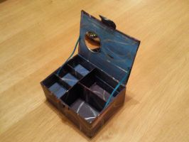 Hand-Made Box by ImPhotosynthesising