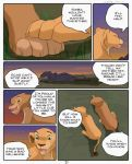 The Untold Journey p21 by Juffs