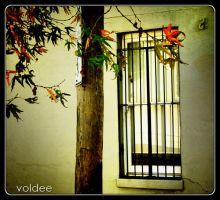 You Went Away by voldee