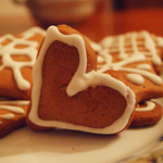 Gingerbread by xhapps