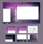 Windows-OSX Concept by Lukeedee