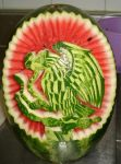 Escudo de mexico by dark-karol