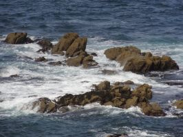 Rocks by HurricaneInsane