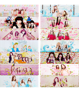 [18614] [MEGA PSD] HAPPY 7TH ANNIVERSARY OF SNSD by zinnyshs