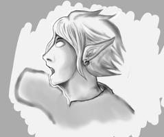 Link +WIP+ by AngelicDemon82