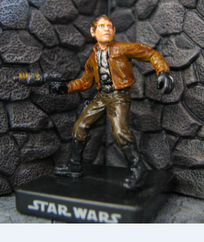 Kyle Katarn by DrDoSoLittle