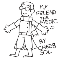 My Friend The Medic by Noobynewt