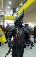 MCM Expo London October 2014 10 by thebluemaiden