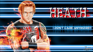 Heath Slater - I don't care anymore by Roselyne777
