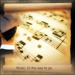 Music.. It's the way to go by xxmaxxttxx