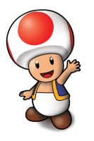 toadstool vector by j0epep