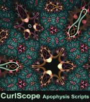 CurlScope Apophysis Scripts by parrotdolphin