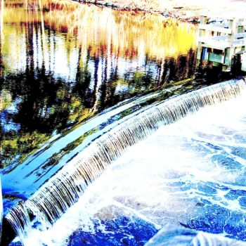 Spillway 2.1.1 by marshwood