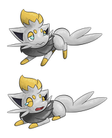 PKMNation Flynn Learned Fake Tears! by Aetherium-Aeon