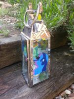 My little pony candle holder Luna and celestia by LightningChaser
