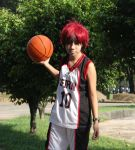 KnB: Keep Practicing by LicatoRiku