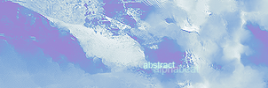 Abstract-ish Signature by aBeat