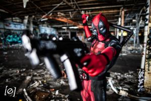 Deadpool-5 by eckyreyes