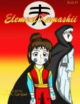 Element Kumashii 1 Cover by Angel-Sweetheart