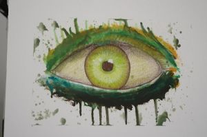 Eye Fusion by CreativeChemistry