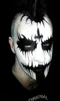 Corpse paint by Ragadoll