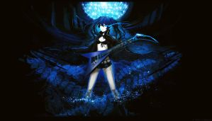 BRS Rock by arsenixc