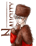 ROTG: Jack St. North by Morisaurus