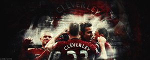 Manchester United by Lucke49