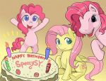 Happy birthday SpeccySY! by shepherd0821